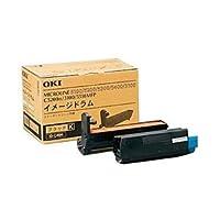 【純正品】 沖電気(OKI) ドラムカートリッジ ブラック 型番:IDC-C4EK 印字枚数:15000枚 単位:1個 ds-1097379