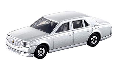 トミカ 114 トヨタ センチュリー 初回特別仕様