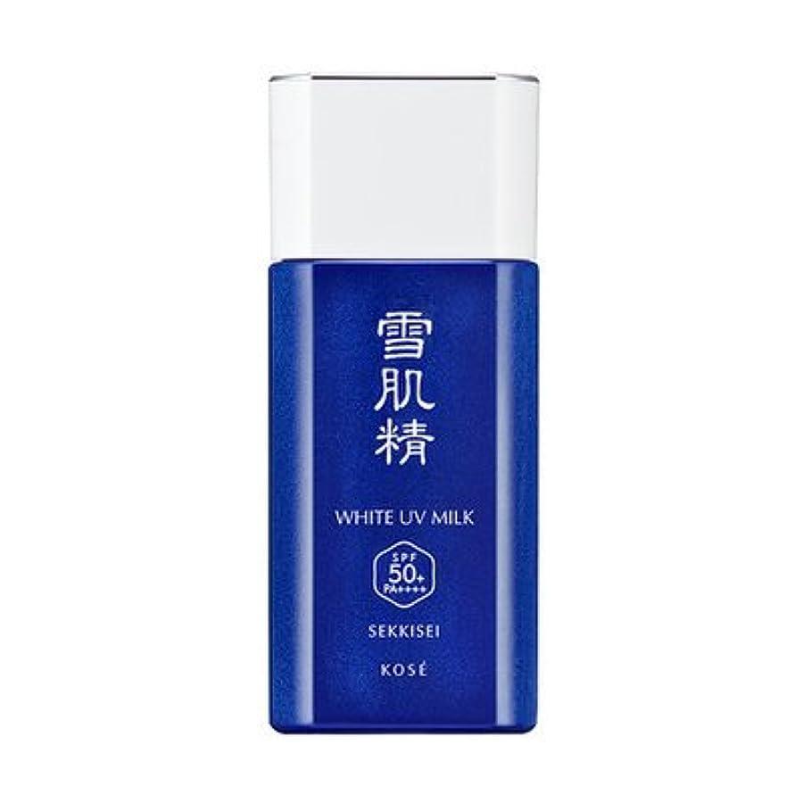 コーセー 雪肌精 ホワイト UV ミルク 60g [ 日焼け止め ] [並行輸入品]