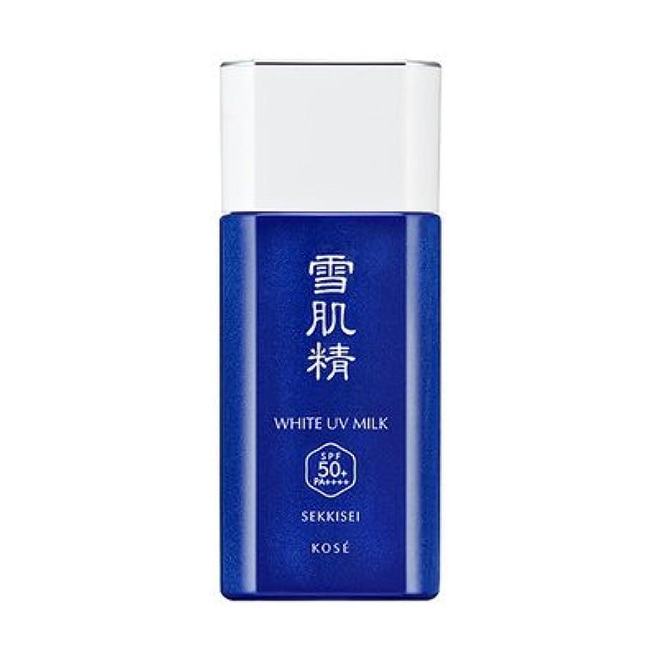 ロゴストロークジムコーセー 雪肌精 ホワイト UV ミルク 60g [ 日焼け止め ] [並行輸入品]