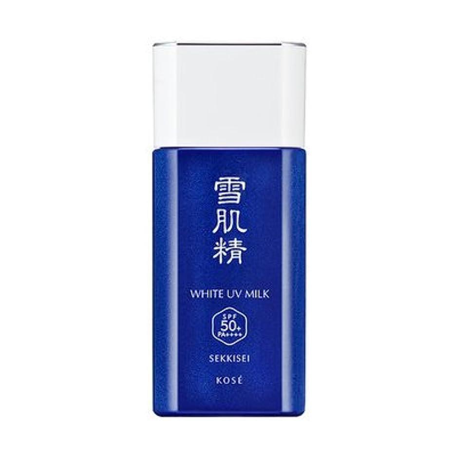 会計エール潤滑するコーセー 雪肌精 ホワイト UV ミルク 60g [ 日焼け止め ] [並行輸入品]