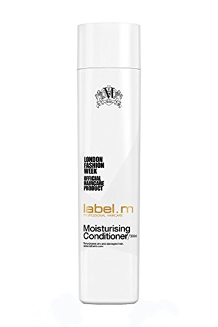 邪魔する蜂ベアリングサークルLabel MMoisturising Conditioner (For Dry and Damaged Hair) 300ml/10.1oz【海外直送品】