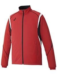 asics アシックス トレーニングジャケット XAT143-23 男女兼用 お取り寄せ商品 サイズ:XO