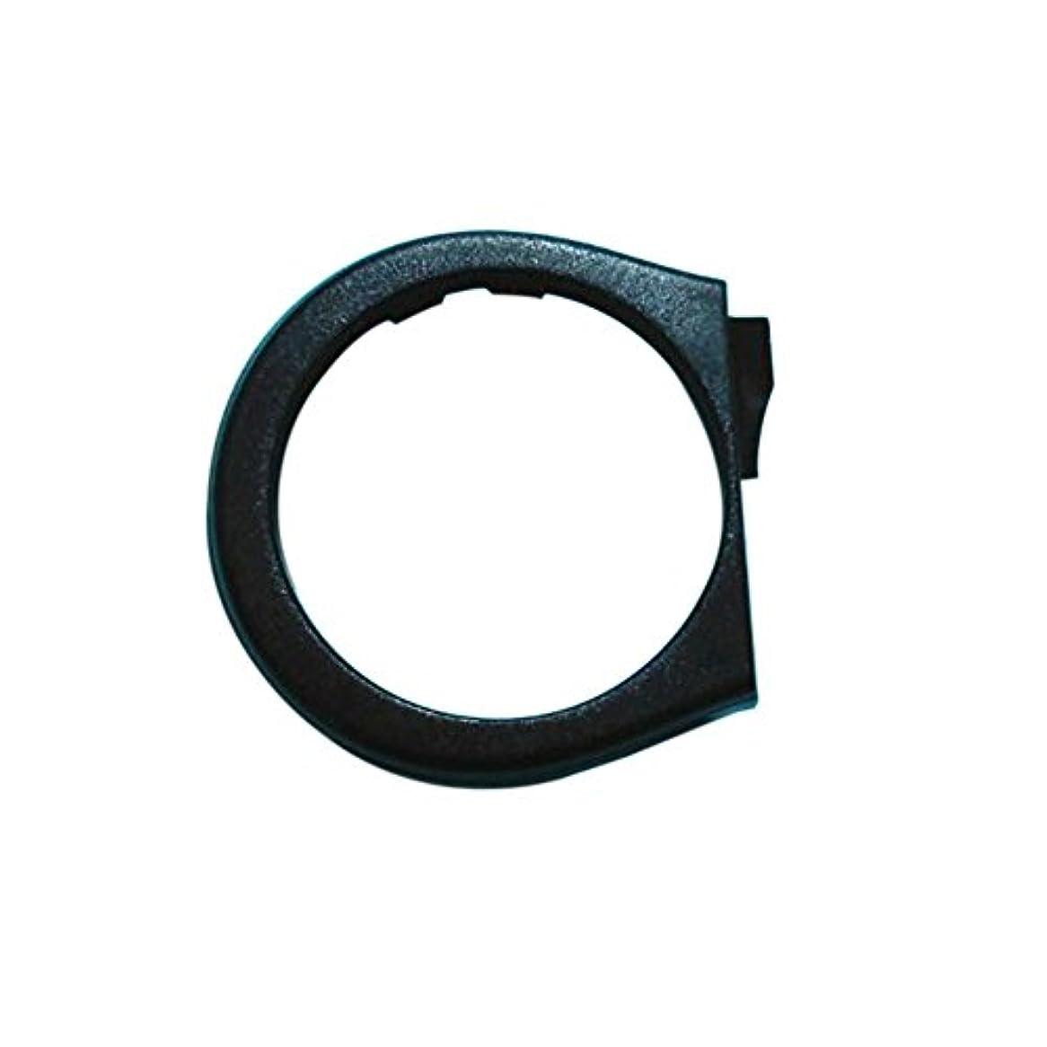 三角ビーム架空のHZjundasi Replacement シェーバー剃刀ヘッドアクセサリー Ring for Philips HQ912/914/915/916