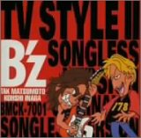 Amazon.co.jpB'z TV STYLE II Songless Version
