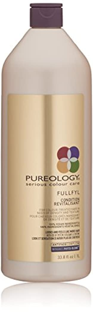 逆説シャット健全Pureology Fullfyl Conditioner 980ml