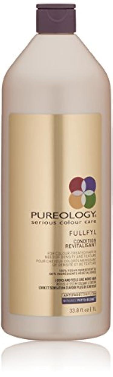 行う牛数Pureology Fullfyl Conditioner 980ml
