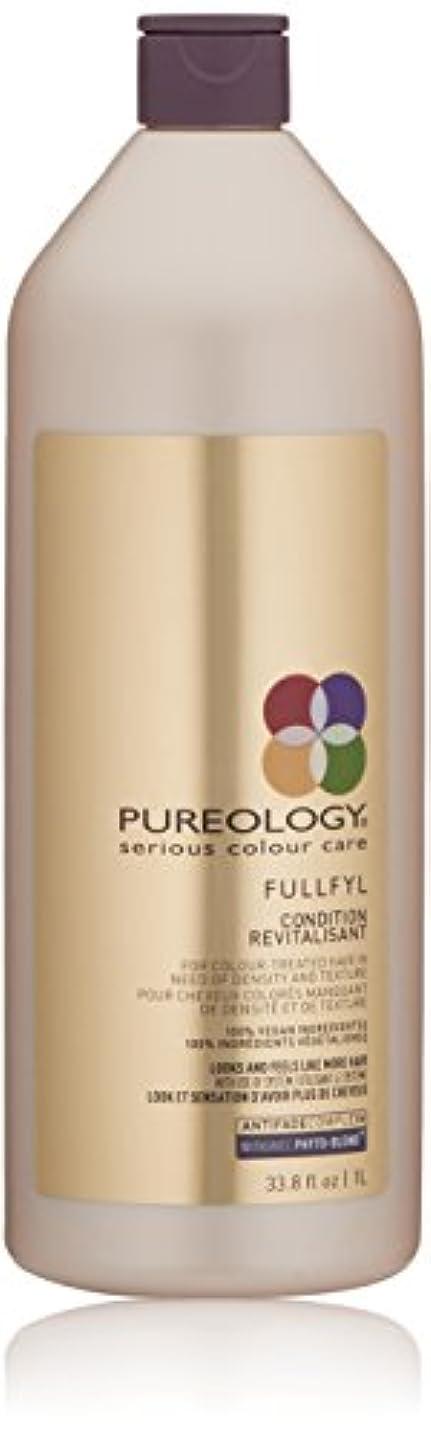 塗抹イベント記念Pureology Fullfyl Conditioner 980ml