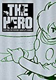 The hero―石ノ森章太郎ヒーロー作品複製原画集