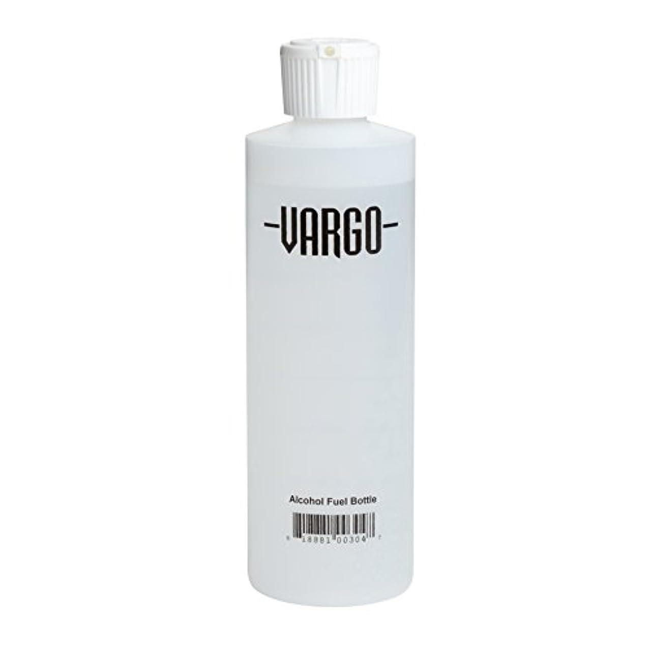 接触応答租界VARGO(バーゴ) アルコールフューエルボトル 240ml 燃料容器 ストーブ用アクセサリ キャンプ用品