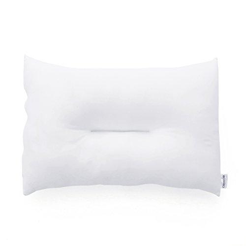 COMODO 寝心地重視の頚椎サポート枕 スタンダードタイプの機能まくら 43×63cm 頚椎安定枕 - COMODOオリジナル 安眠枕 CMR4363 [日本製]