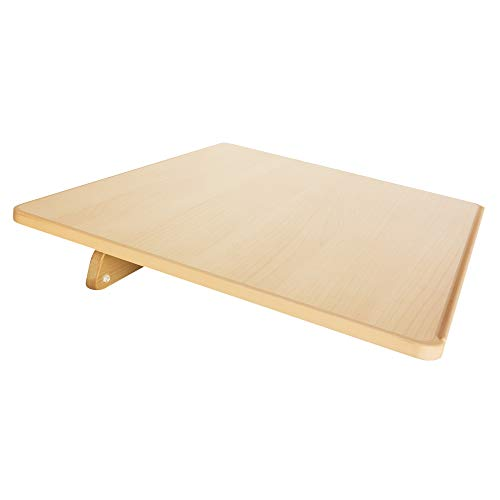 イージー ライティング ボード / 学習台 勉強台 学習机 傾斜10°姿勢 木製(131MB001)