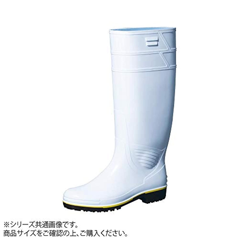 文芸タイヤマイクロプロセッサ[弘進ゴム] 日本製 衛生長靴 ザクタスライト ZL-03