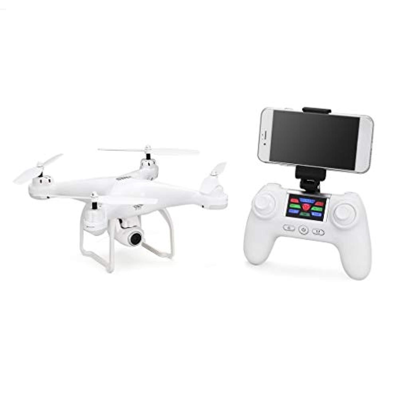 Sunnyday SJ R / C S20W FPV 1080PカメラSelfie高度保留ドローンヘッドレスモード自動復帰離陸/着陸ホバーGPS RC Quadcopter