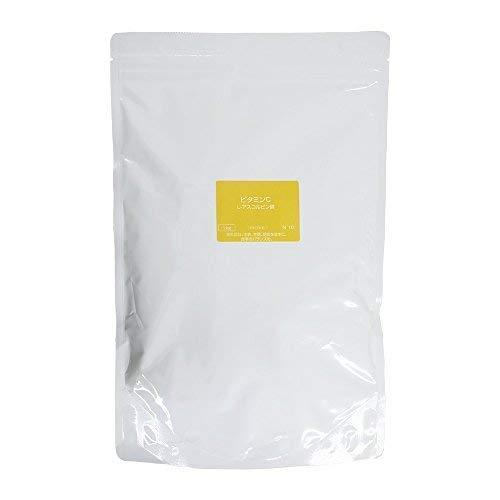 nichie ビタミンC 粉末 (L-アスコルビン酸 原末)...