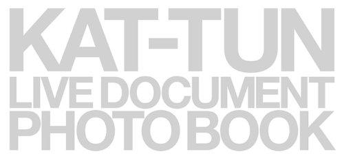 """KAT-TUNライブ・ドキュメント・フォトブック""""BREAK the RECORDS"""""""
