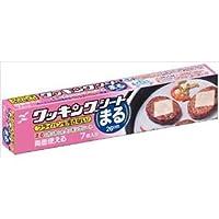 日本製紙クレシア クツキングシートまる7枚入り × 5 点セット