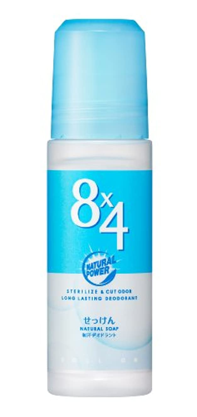 コンペ石鹸選択8x4 ロールオン せっけん 45ml
