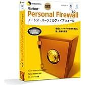 ノートン・パーソナルファイアウォール for Macintosh ver.3.0.3