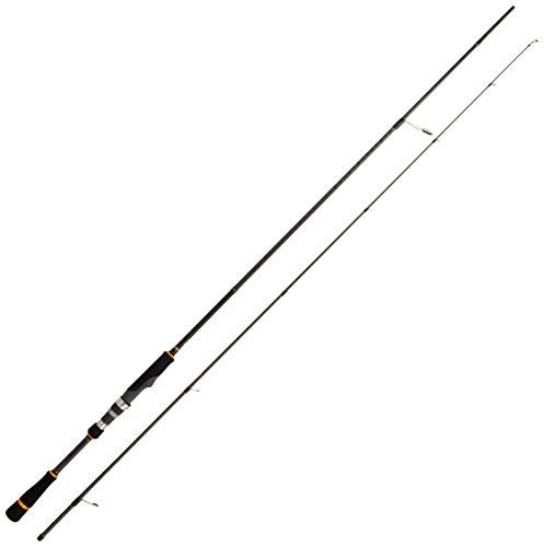 メジャークラフト ロックフィッシュロッド スピニング 3代目 クロステージ 根魚 CRX-762ML/S 7.6フィート 釣り竿
