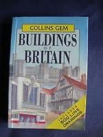Collins Gem Buildings of Britain (Collins Gems)