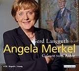 Angela Merkel. 4 CDs