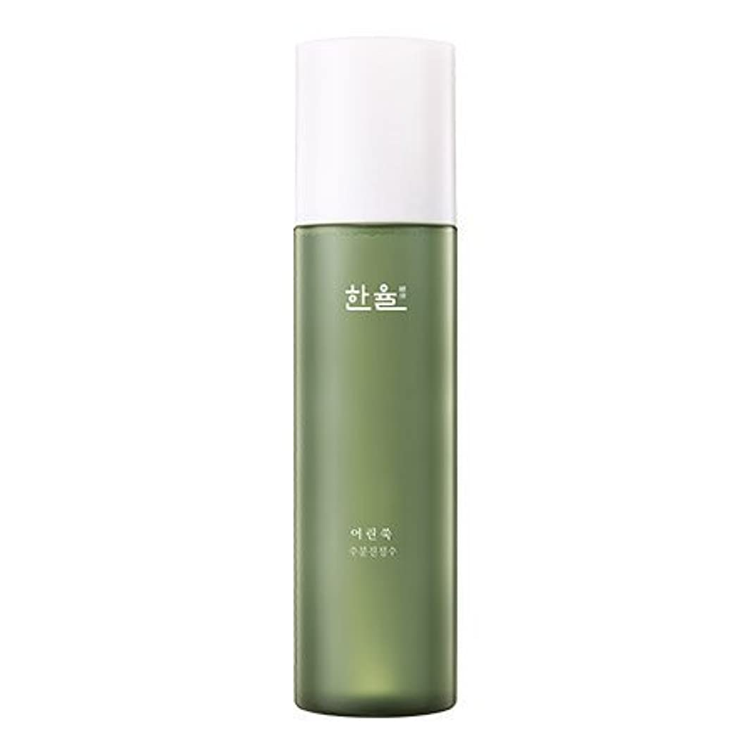 許さない経営者撃退するHANYUL Pure Artemisia Fresh Calming Water 150ml