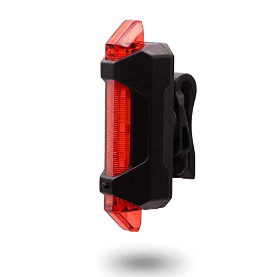 保護する画面懲らしめziyue テールライト アップグレード版093-2 セーフティライト USB充電式 サドルバッグに取付可能 防水 高輝度 夜間走行 ジョギング