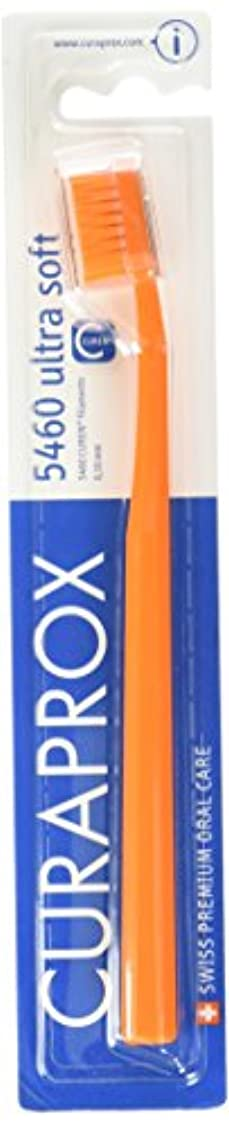 ウィザード忙しい刺しますCuraprox CS5460 Ulta Soft Toothbrush by Curaprox