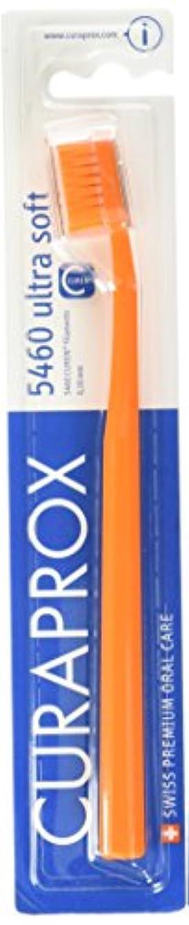 チャペル滑り台保存するCuraprox CS5460 Ulta Soft Toothbrush by Curaprox