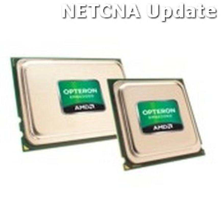 非常に溶岩生命体570117-b21 HP Opteron 2427 2.20 GHz dl385 g6互換製品by NETCNA