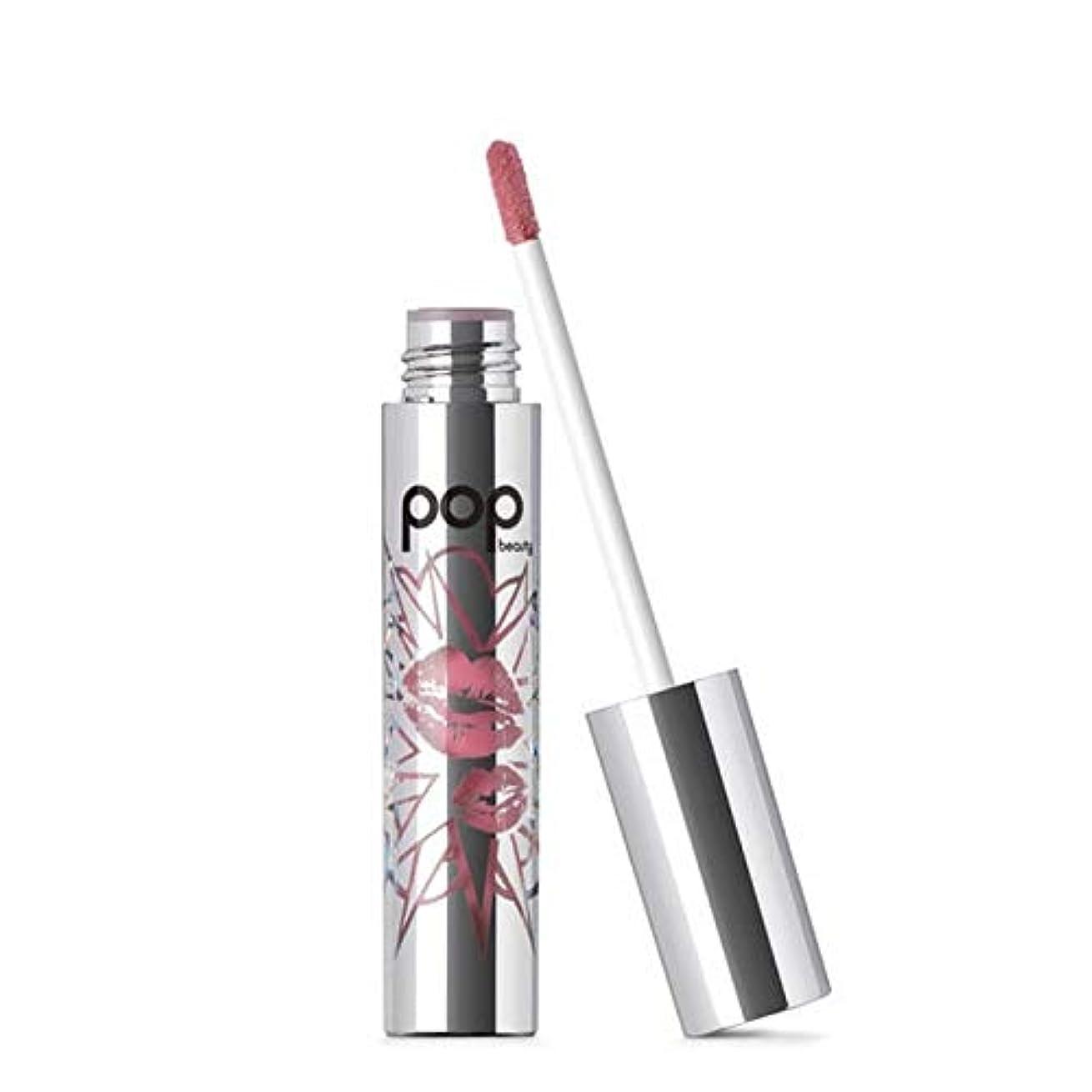 かんがい操作包帯[Pop ] 永久ふくれっ面ピンクの蜂蜜をポップ - Pop Permanent Pout Pink Honey [並行輸入品]