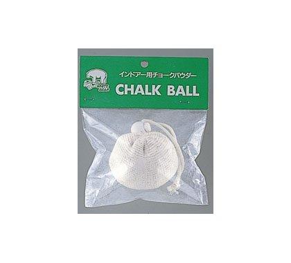 ホワイトベア チョークボール
