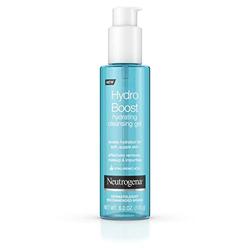 相互接続設計図安価なNeutrogena Hydro Boost gel-cream、extra-dryスキン