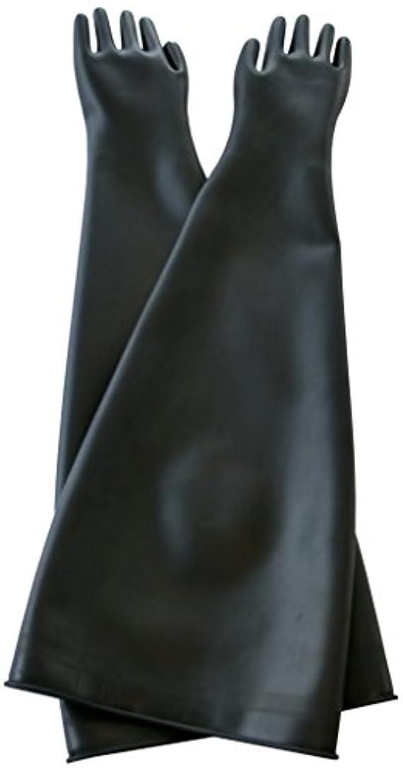 とティームリフト送料ハナキゴム グローブボックス用手袋ハナローブ 7885 1双