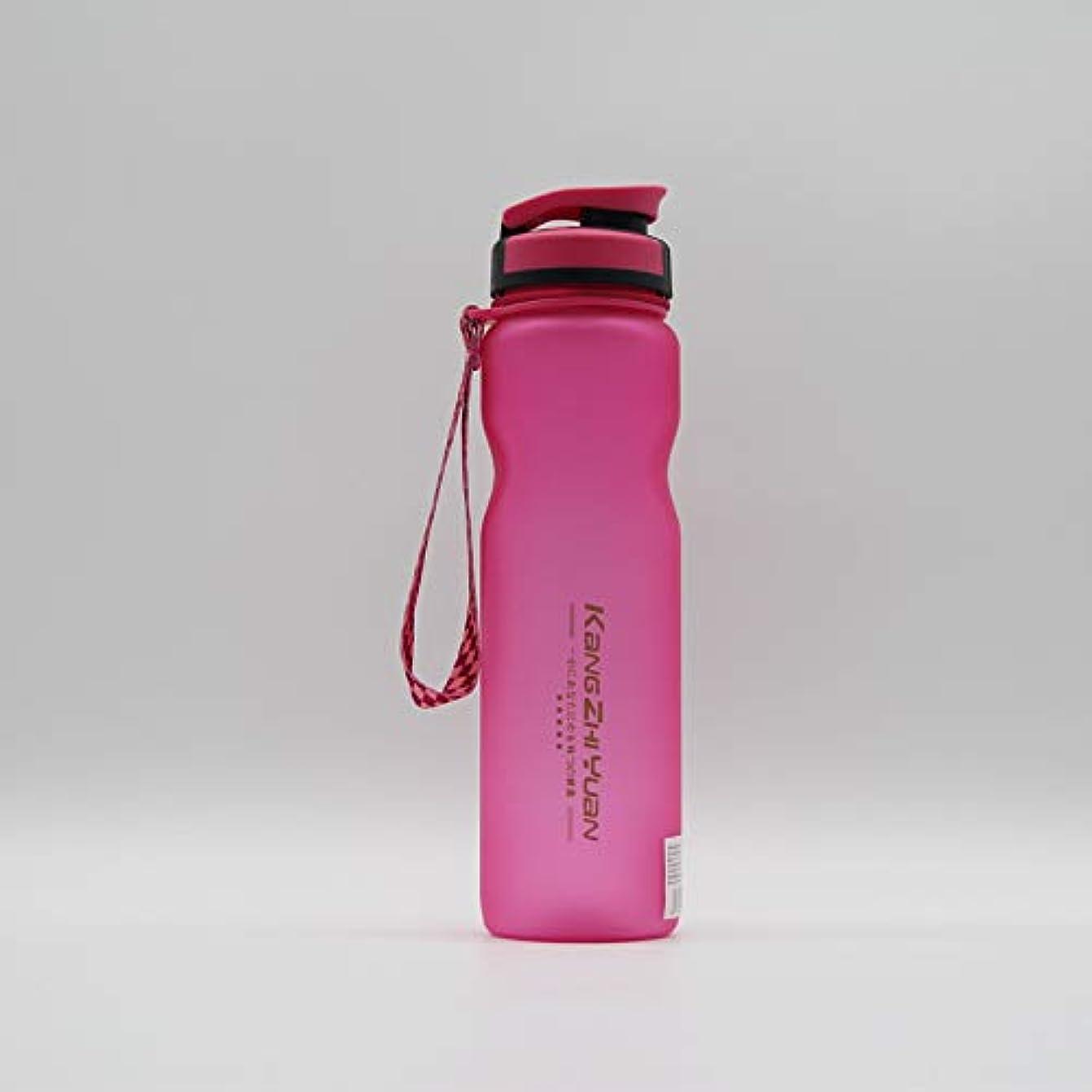 インタビュー構造的盆地ボトル 水筒 ウォーターボトル アウトドアボトル スポーツボトル 1000ml 自転車 大人 子ども アウトドア スポーツ 登山用 プラスチック製 直飲み BPAフリー 漏れない 大容量 おしゃれ 携帯便利 運動用