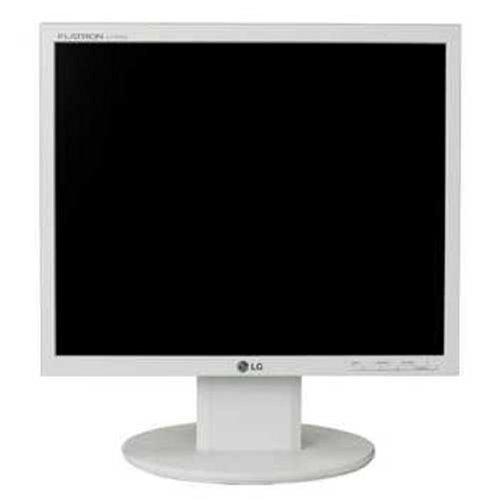 LG 17型液晶ディスプレイ(ホワイトベゼル) L1751SQ-WN