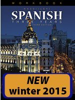 Download The Nassi/Levy Spanish Three Years Workbook 1634198964
