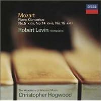 モーツァルト:P協奏曲第5番