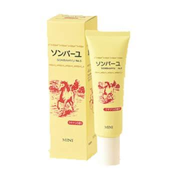 ソンバーユ ソンバーユミニ クチナシの香り 30mlの画像