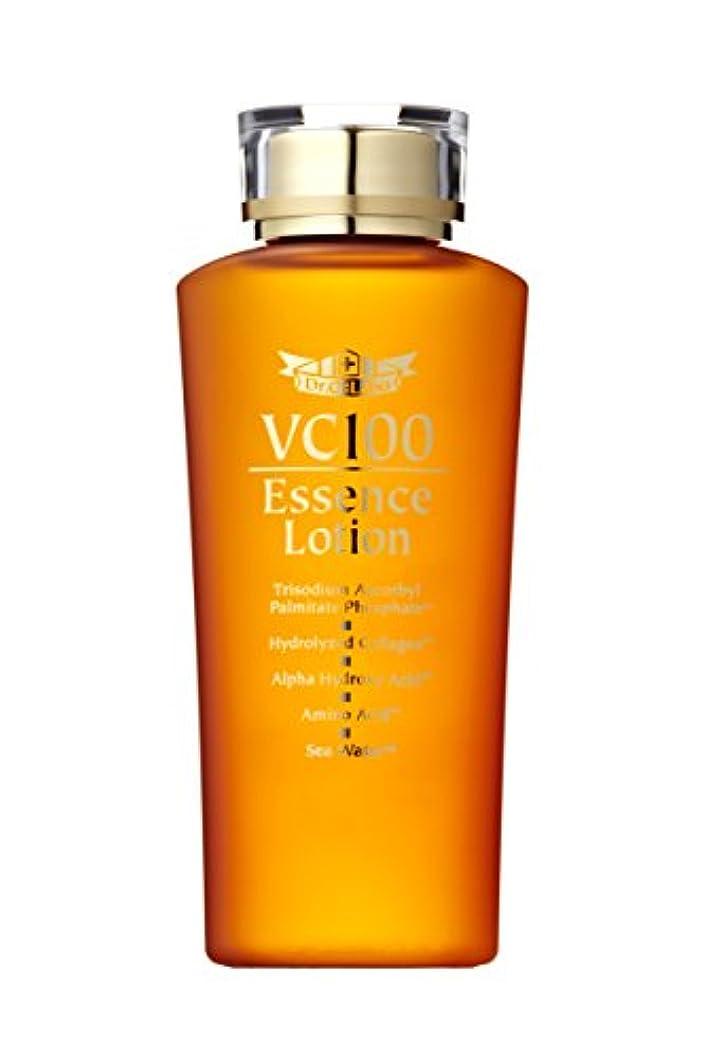 有益掻く感染するドクターシーラボ VC100エッセンスローション 高濃度ビタミンC 化粧水 150ml