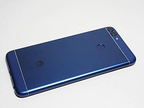 HUAWEI HUAWEI nova lite 2 ブルー5.6インチ SIMフリースマートフォン[メモリ 3GB/ストレージ 32GB] NOVA-LITE 2 BLUE-2