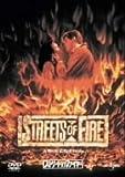 ストリート・オブ・ファイヤー [DVD] 画像