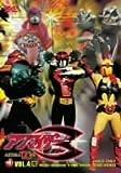 アクマイザー3 VOL.4[DVD]