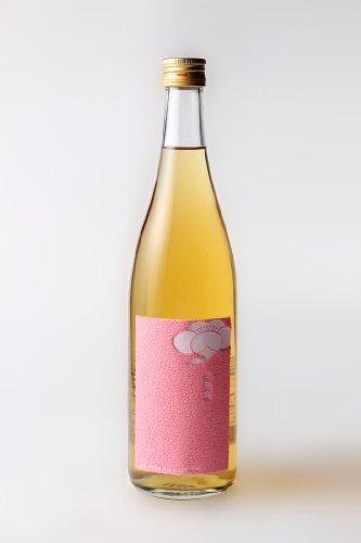 鶴梅 完熟  720ml 「平和酒造/和歌山」