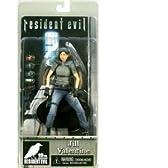 Resident Evil 10th Anniversary シリーズ 1 Jill バレンタイン Action フィギュア