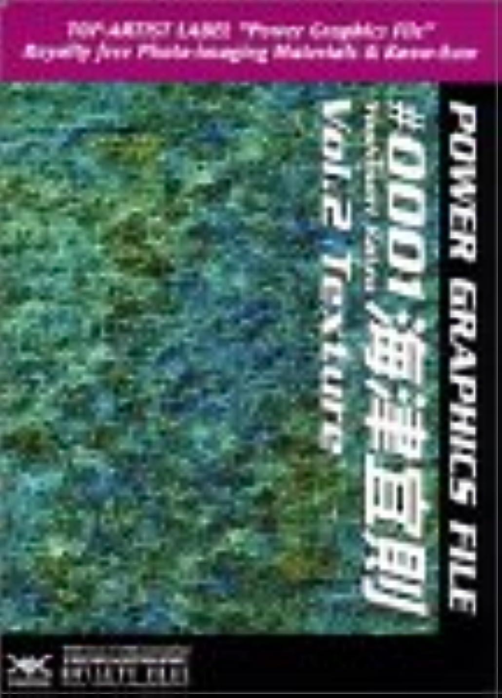 欺トリクル等価Power Graphics File ?0001海津宜則 Vol.2 Texture