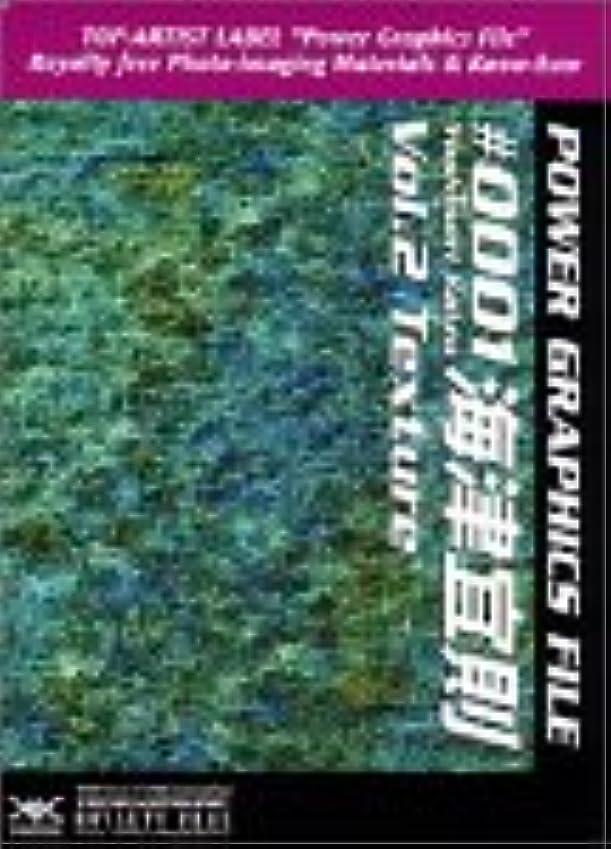 知っているに立ち寄る選ぶ腹痛Power Graphics File ?0001海津宜則 Vol.2 Texture