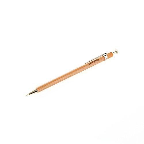 Delfonics デルフォニックス 木軸ボールペン ナチュラル BP13