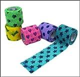 犬 包帯 コフレックスバンテージ 犬用包帯テーピング